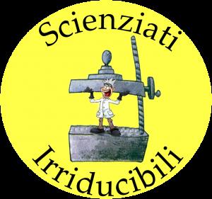 Logo_ScienziatIrriducibili